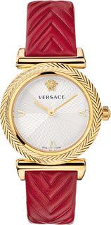 Женские часы в коллекции V-Motif Женские часы Versace VERE01820