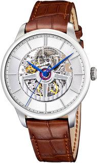 Швейцарские мужские часы в коллекции classic Мужские часы Perrelet A1091/1