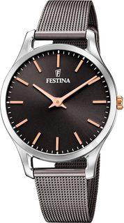 Женские часы в коллекции Boyfriend Женские часы Festina F20506/3