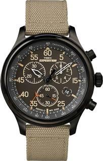 Мужские часы в коллекции Expedition Мужские часы Timex TW4B10200