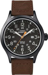 Мужские часы в коллекции Expedition Мужские часы Timex TW4B12500