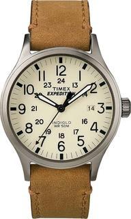 Мужские часы в коллекции Expedition Мужские часы Timex TWC001200