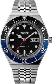 Мужские часы в коллекции M79 Мужские часы Timex TW2U29500