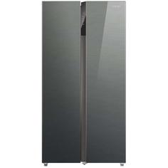 Холодильник (Side-by-Side) Ascoli ACDB520WIB