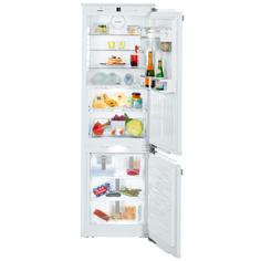 Встраиваемый холодильник комби Liebherr ICBN 3386-22 001