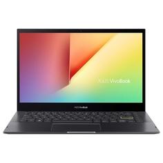 Ноутбук ASUS Touch TP470EA-EC035T