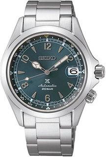 Японские наручные мужские часы Seiko SPB197J1. Коллекция Prospex