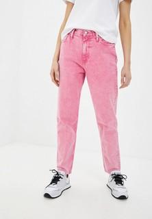 Брюки Calvin Klein Jeans MOM JEAN