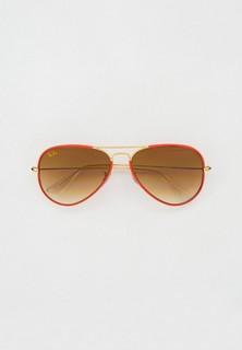 Очки солнцезащитные Ray-Ban® RB3025JM 919651