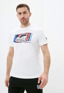 Футболка PUMA BMW MMS Car Graphic Tee