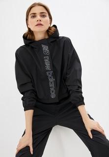 Ветровка New Balance Sport Style Optiks Jacket