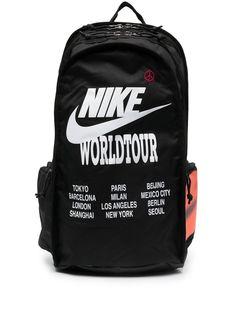 Nike рюкзак RPM с надписью