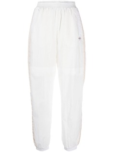 adidas спортивные брюки из джерси