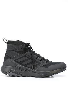 adidas кроссовки Pharrell x Terrex Trailmaker Mid GTX