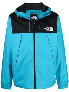 The North Face легкая куртка Mountain Q