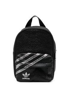 adidas рюкзак с тремя полосками