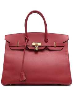 Hermès сумка Birkin 2003-го года Hermes