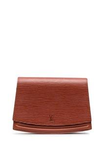 Louis Vuitton поясная сумка Épi 1991-го года