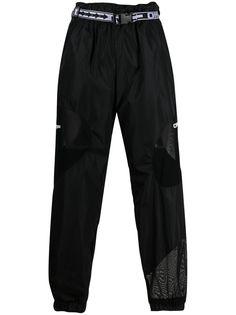 Off-White спортивные брюки Active