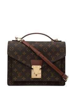 Louis Vuitton сумка Monceau 28 1996-го года