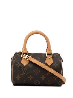 Louis Vuitton мини-сумка Speedy 2002-го