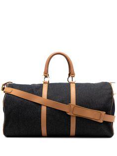 Christian Dior дорожная сумка pre-owned