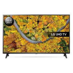 """Телевизор LG 65UP75006LF, 65"""", Ultra HD 4K"""
