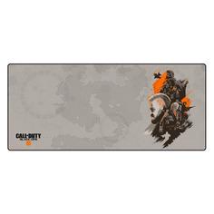 Коврик для мыши Gaya Call of Duty, XL, рисунок/серый [ge3597] Noname