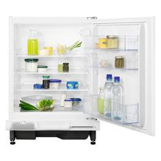 Встраиваемый холодильник Zanussi ZXAR82FS белый