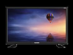 LED телевизор Telefunken TF-LED24S19T2 (черный)