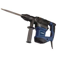 Перфоратор Ferm HDM1037 (синий)