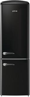 Холодильник Gorenje ORK192BK