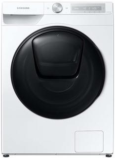 Стиральная машина с сушкой Samsung WD10T654CBH