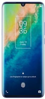 Смартфон TCL 10 Plus 256GB Moonlight Blue (T782H-2ALCRU42)