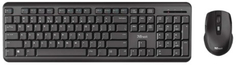 Комплект клавиатура + мышь Trust Ody (24159)
