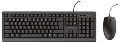 Комплект клавиатура + мышь Trust Primo (23994)
