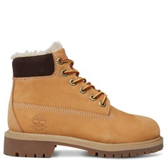 Ботинки 6 Inch Shearling Boot Timberland
