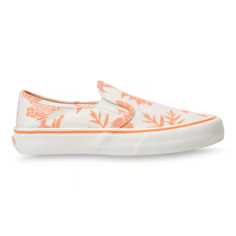 Слипоны Кеды Island Floral Slip-On SF Vans