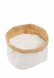 Свеча ароматическая Pernici уличная c маслом цитронеллы от насекомых, 450 г