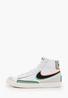 Кеды Nike BLAZER MID 77 INFINITE
