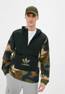 Ветровка adidas Originals CAMO WINDBREAKR