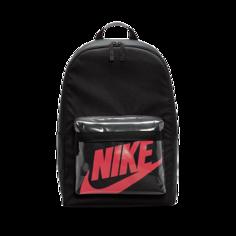Рюкзак Nike Heritage 2.0 - Черный