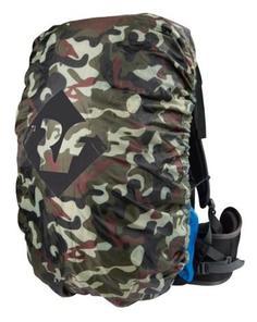 Накидка на рюкзак Rain Cover 80-120 Red Fox
