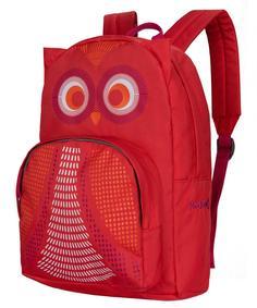 Рюкзак Owl Детский Red Fox