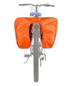 Чехол для сумки на багажник Red Fox