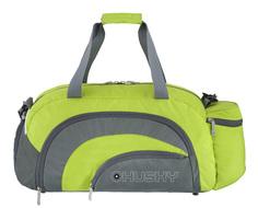 GLADE сумка спортивная (38 л, зелёный) Husky