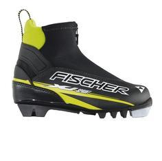 Ботинки беговые XJ Sprint Fischer