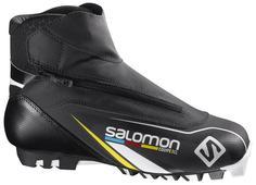 Ботинки EQUIPE 8 CLASSIC Salomon