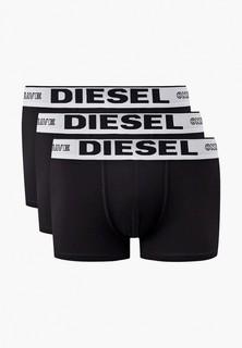 Трусы 3 шт. Diesel