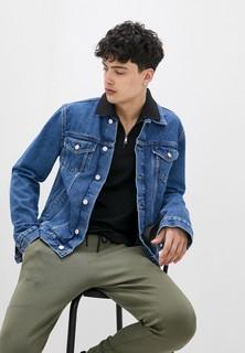 Куртка джинсовая Tommy Hilfiger